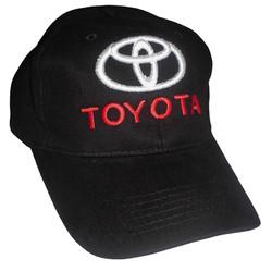 Keps Toyota