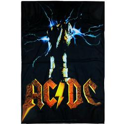 Posterflagga AC DC