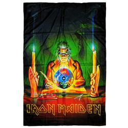 Posterflagga Iron Maiden 2