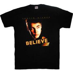 T-Shirt Justin Biever Believe