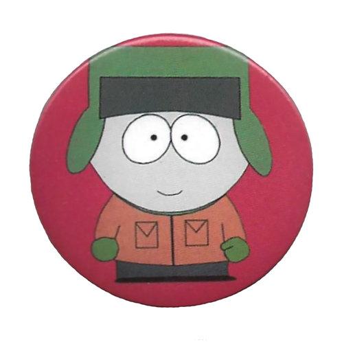 Badge - South Park - Kyle Broflovski