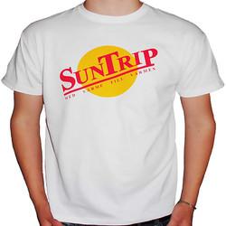 T-Shirt Sun Trip