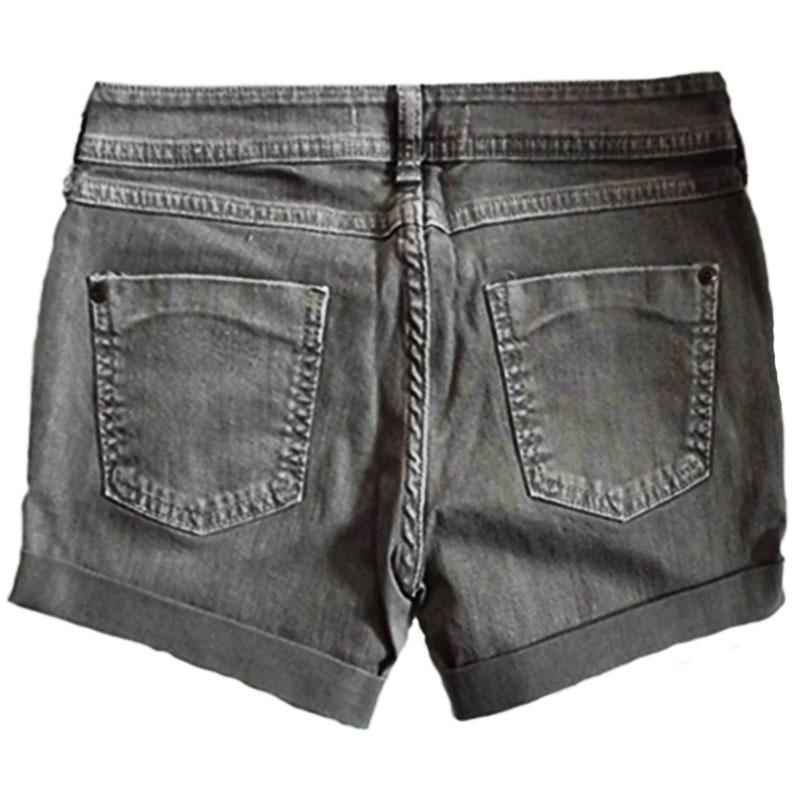 Shorts 11 Bak