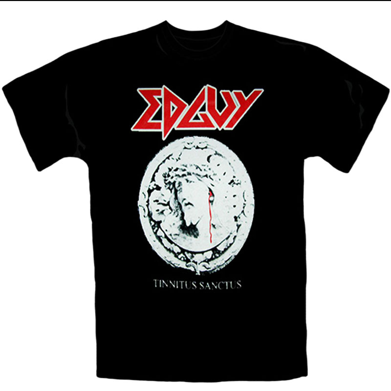 T-Shirt Edguy Tinnitus Sanctus