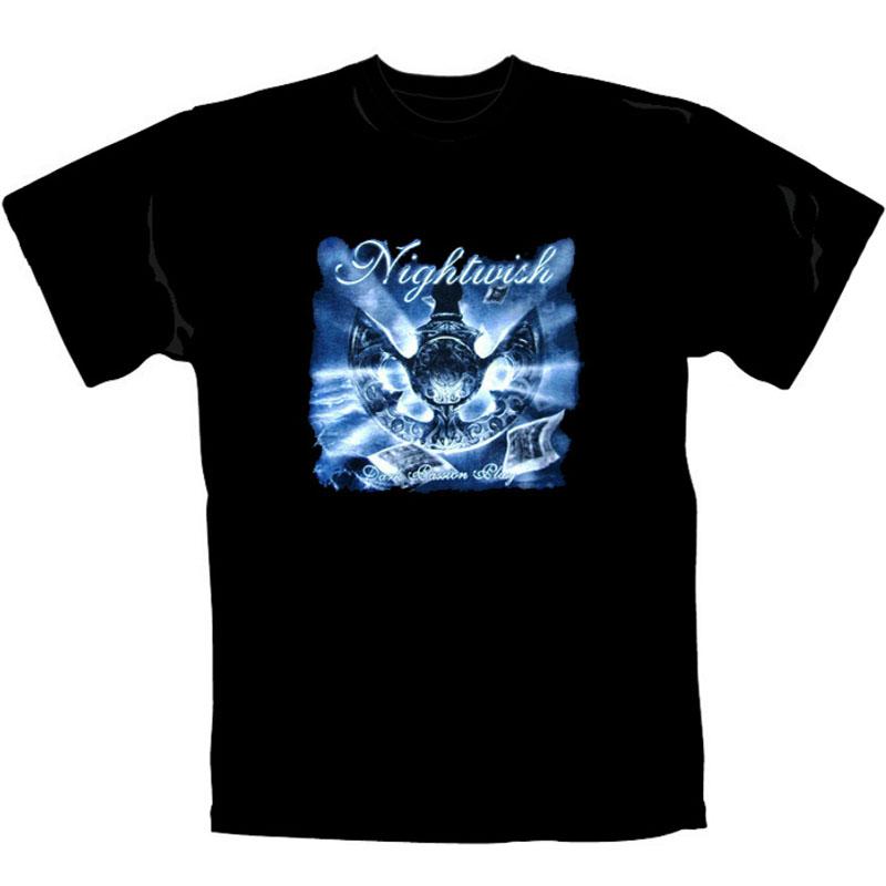 T-Shirt Nightwish Dark Passion Play