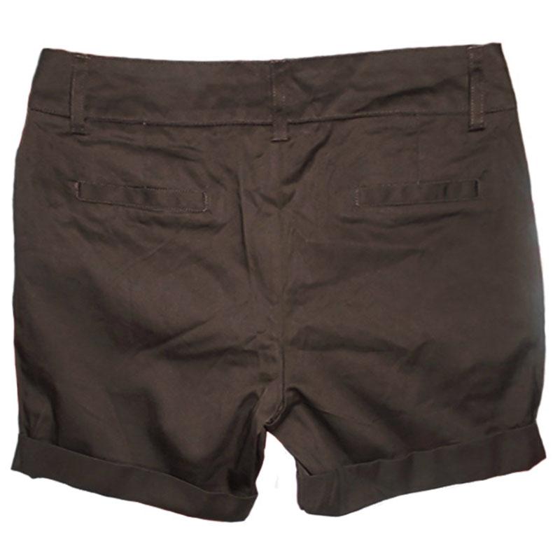Shorts 9 Bak
