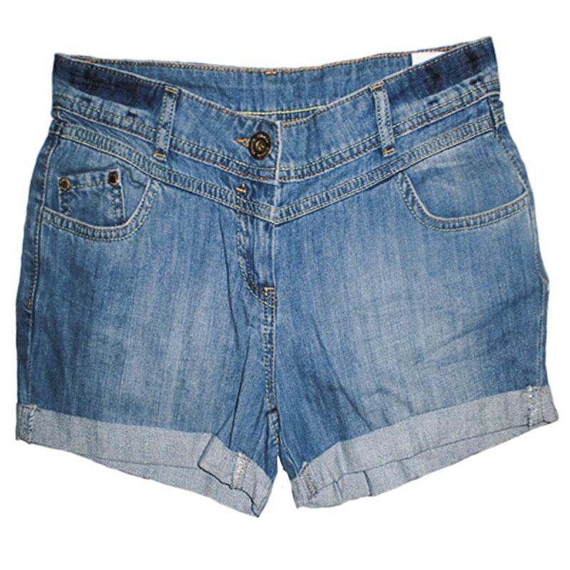 Shorts 7 Fram
