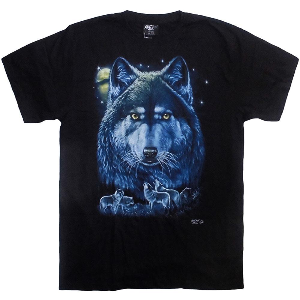 T-Shirt Varg 5