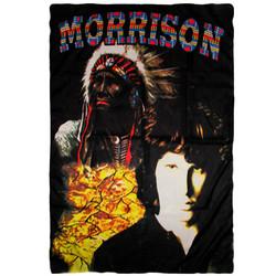 Posterflagga Jim Morrison