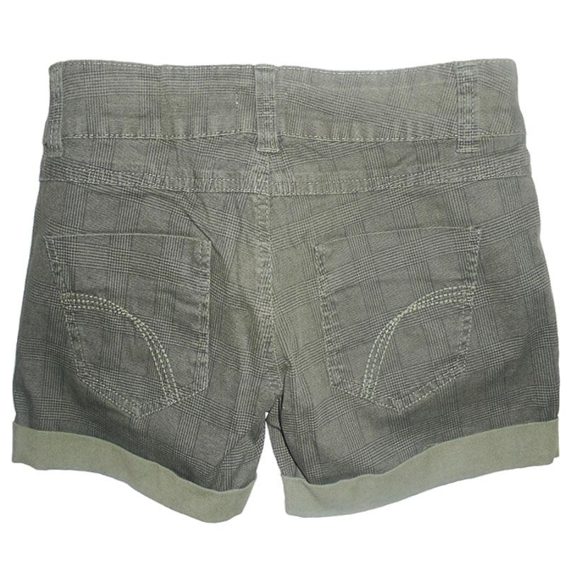 Shorts 31 Bak