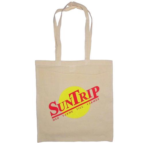 Tote Bag Sun Trip