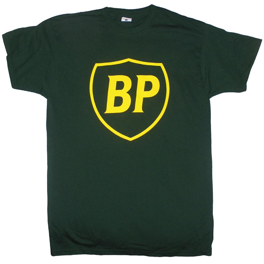 T-Shirt BP Mörkgrön