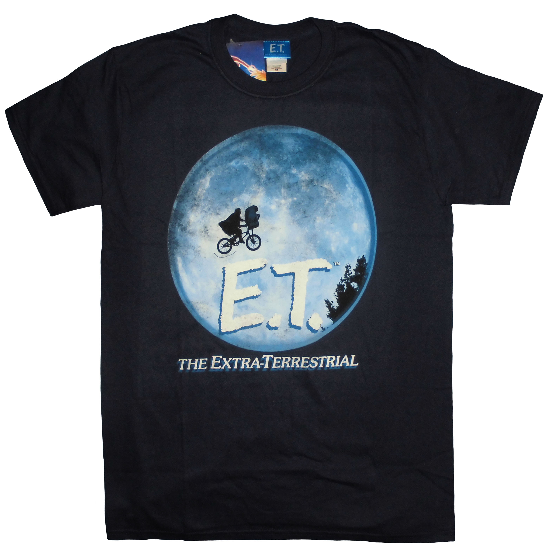 T-Shirt ET