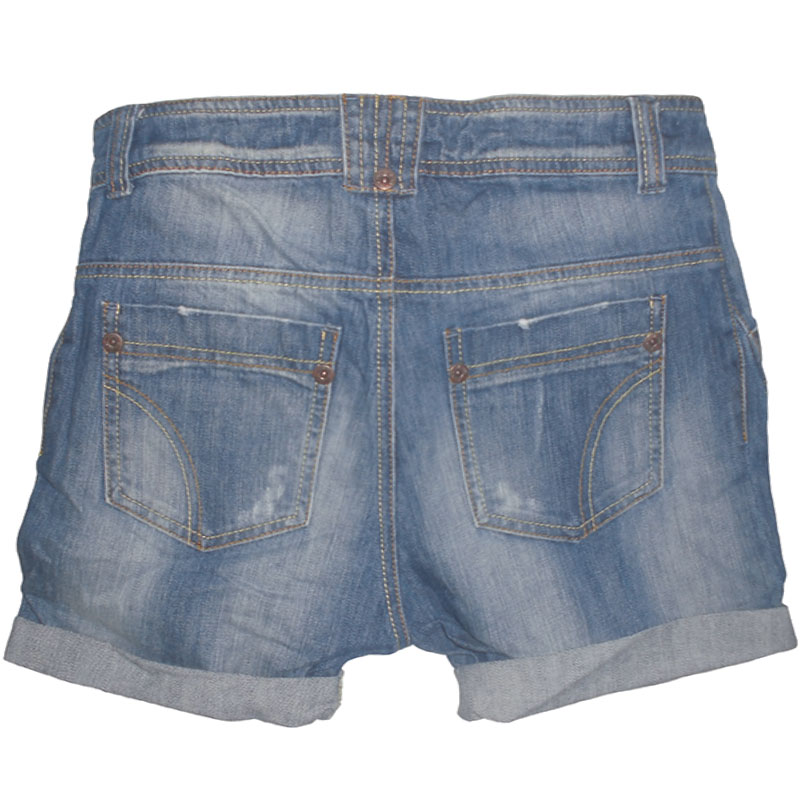 Shorts 33 Bak