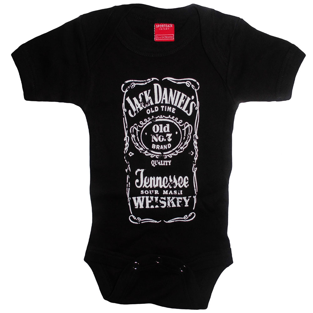 Body Jack Daniels