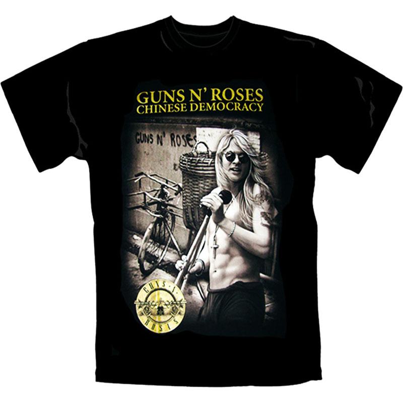 T-Shirt_Guns´n_Roses_Chinese_Democracy