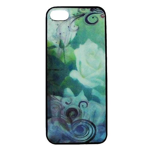 Iphone 5 3D Skal - Roses