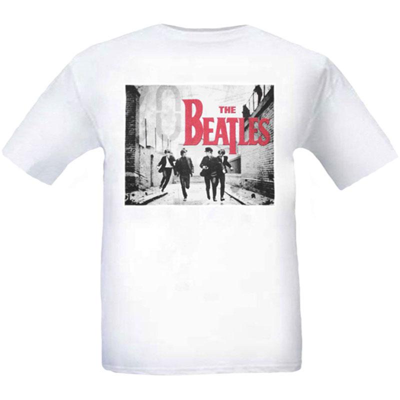 T-Shirt The Beatles