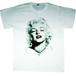 T-Shirt Marilyn Monroe
