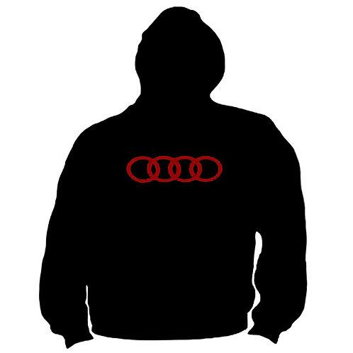 Fuck You I Drive A Audi