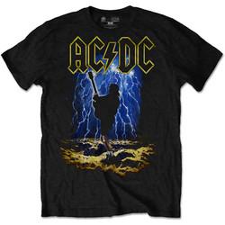 T-Shirt - AC DC