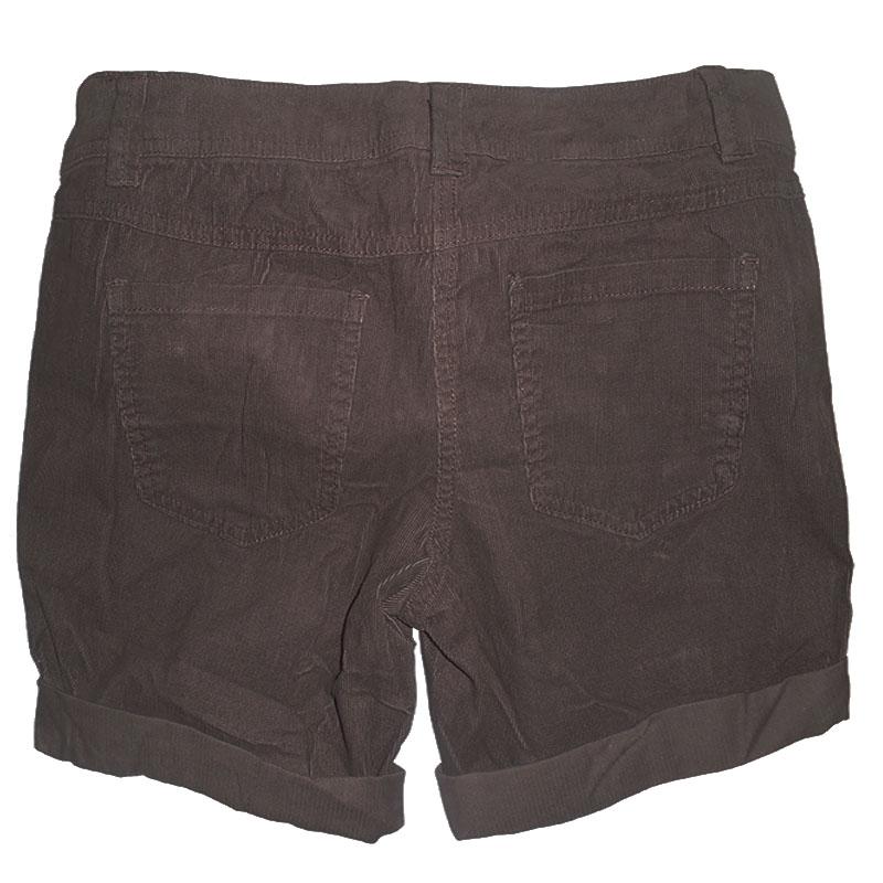 Shorts 23 Bak