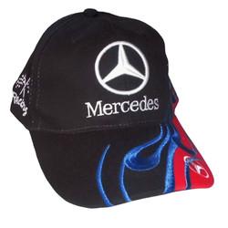 Keps Mercedes Sport