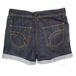 Shorts 1 Bak