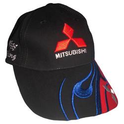 Keps Mitsubishi Racing