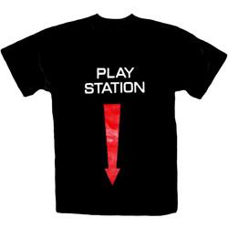 T-Shirt Playstation