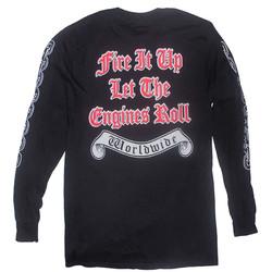T-Shirt_Långärmad_Black_Label_Bak