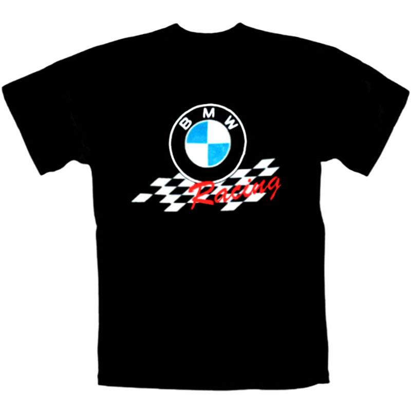 T-Shirt BMW Racing