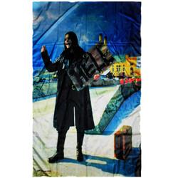 Posterflagga Ozzy Osbourne