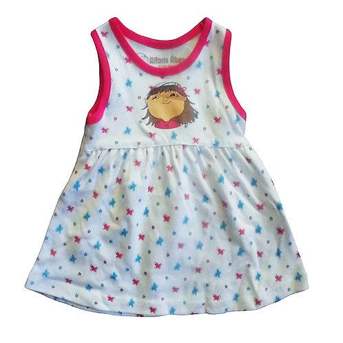 Babyklänning Med Milla