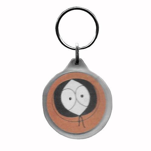 Nyckelring South Park - Kenny/Kyle