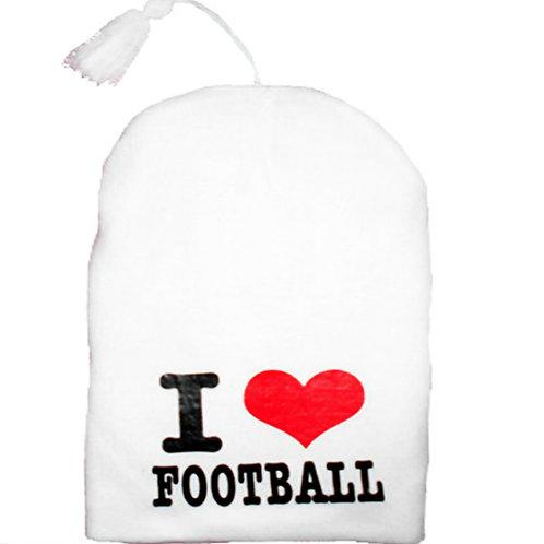I Love Footboll