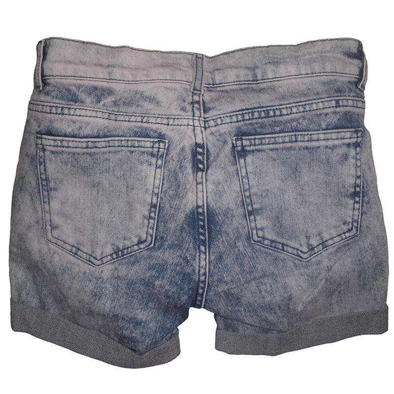 Shorts 3 Bak