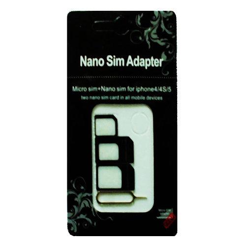 Mobil Nano Sim Adapter