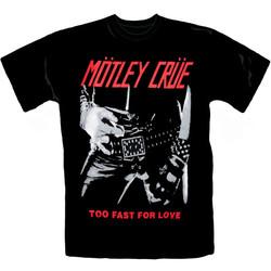 T-Shirt Mötley Crue