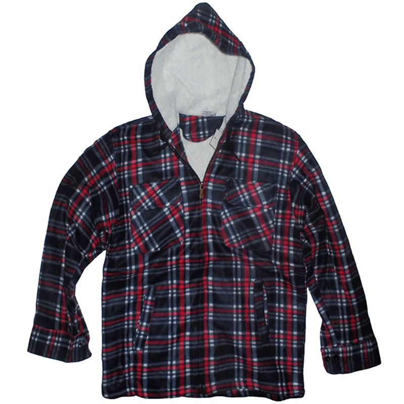 skjorta Fodrad 4