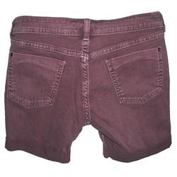 Shorts 32 Bak