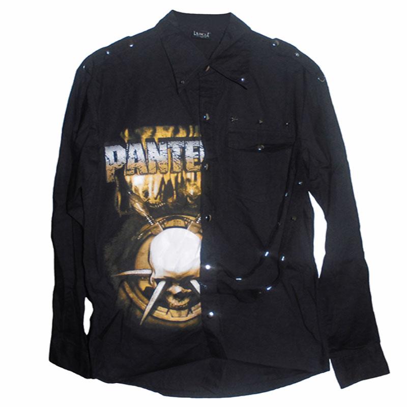 Skjorta Pantera Fram