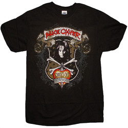 T-Shirt Alice Cooper Schools Out Forever