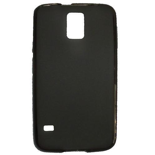 Mobilskal Samsung S5 Svart