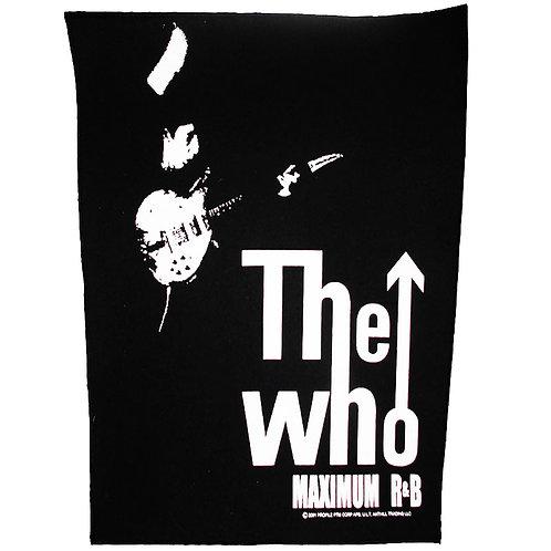 The Who  - Maximum R & B