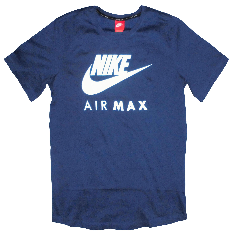 T-Shirt NIKE Air Max
