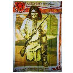 Posterflagga Geromino