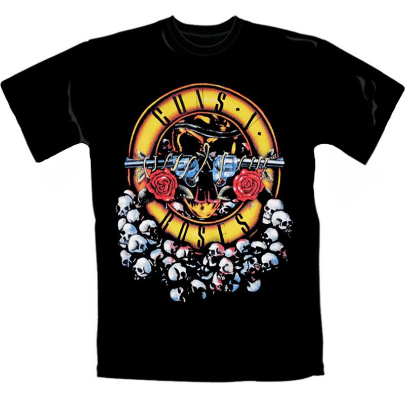T-Shirt_Guns´n_Roses
