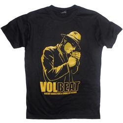T-Shirt Volbeat Guitar Gangsters