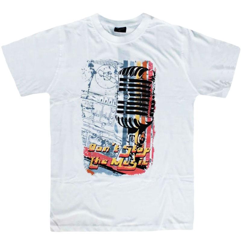 T-Shirt_Don´t_Stop_The_Music_Vit